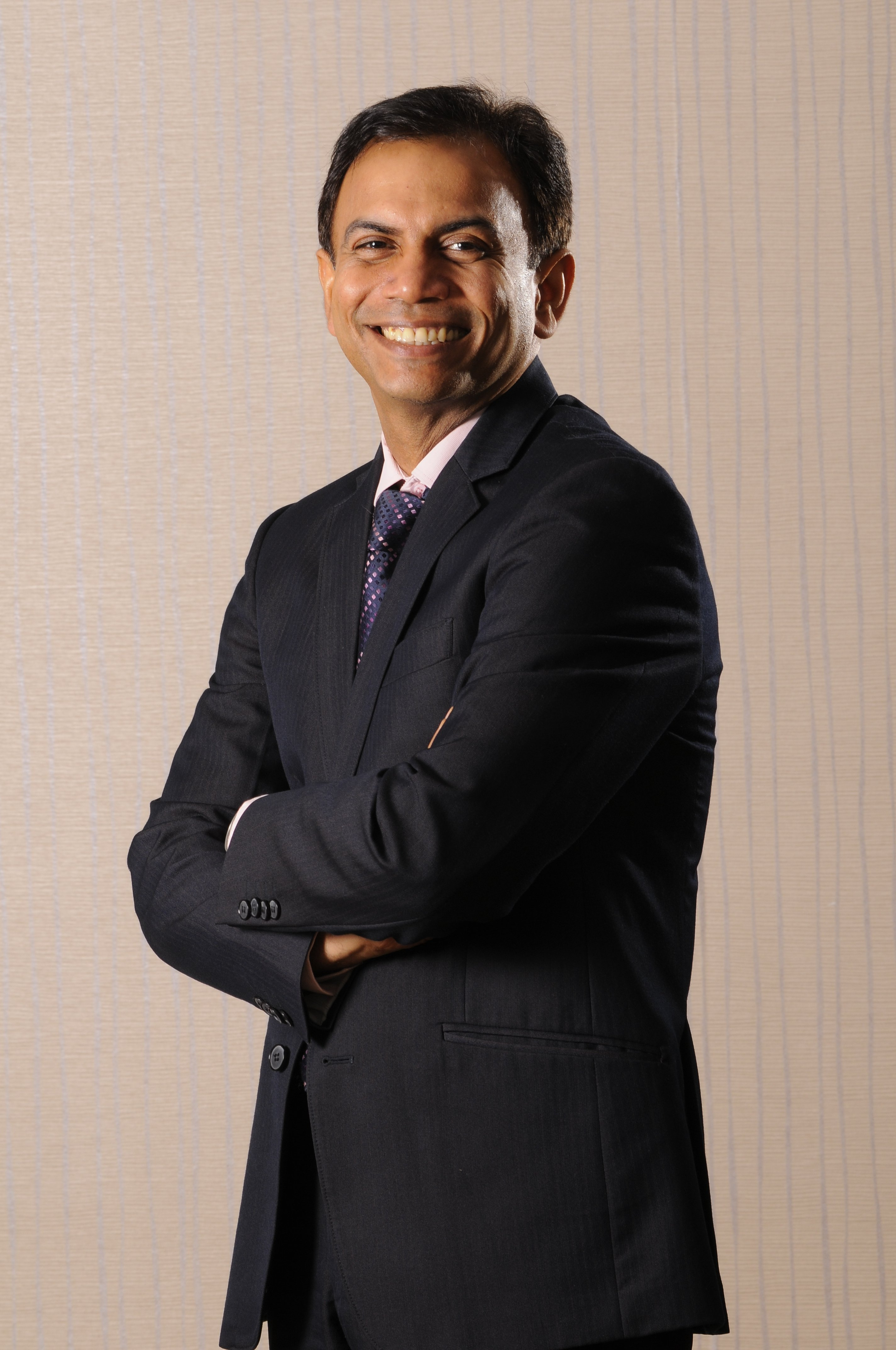 Interview With Sanjay Tripathy, Sr. EVP – Marketing, Product, Digital and E – Commerce, HDFC Life