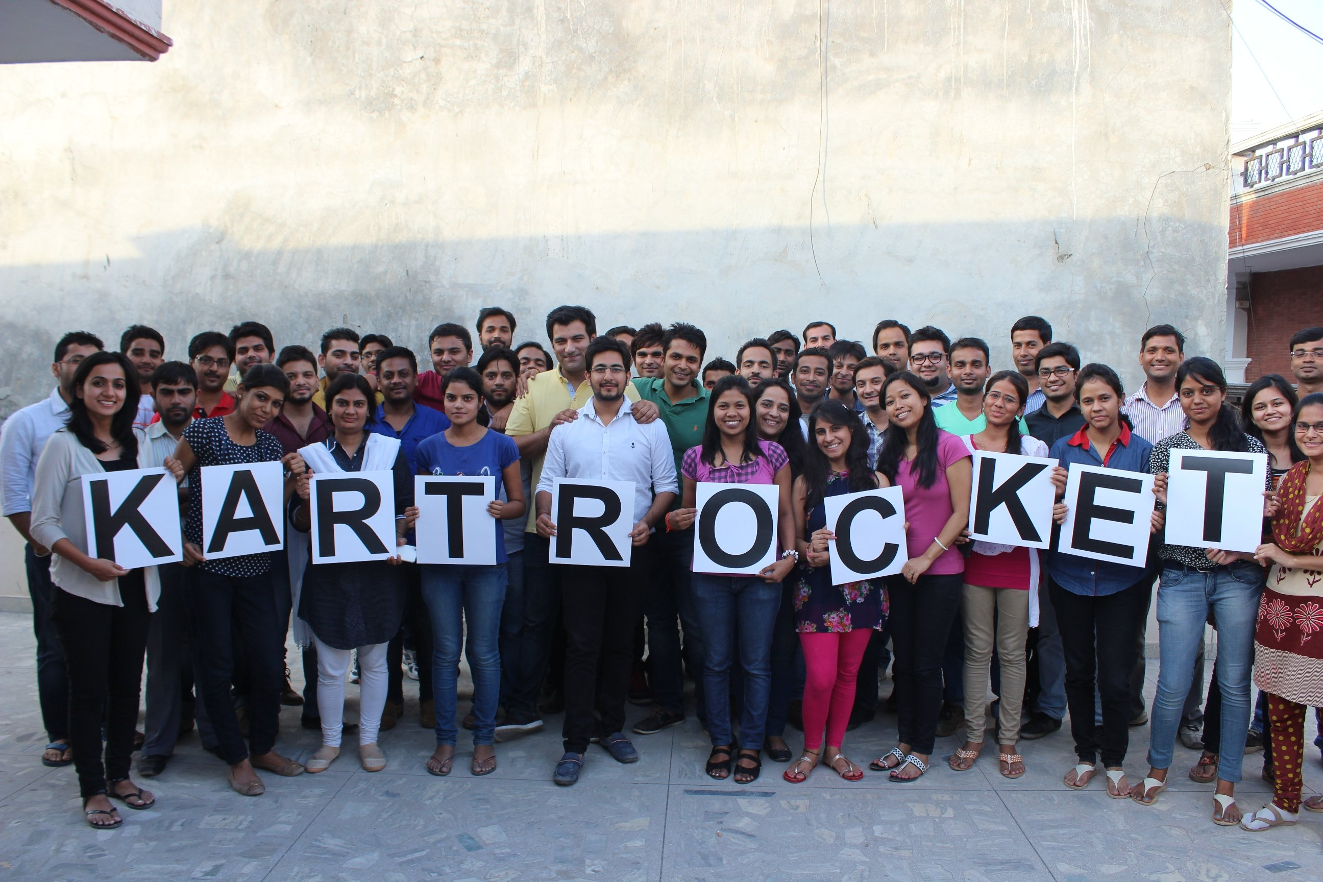 KartRocket Secures Close to $ 2mn Funding From Nirvana