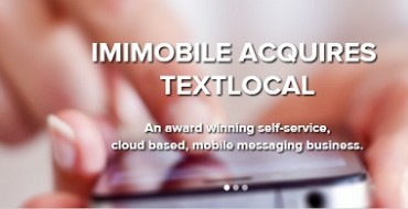 Why Did IMImobile Acquire This UK Based Mobile Communications Company For £13.15M