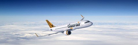 Axis Bank Ties up with Tigerair to Offer its Customers 'Fly Out to Singapore for Free on Round Trip'