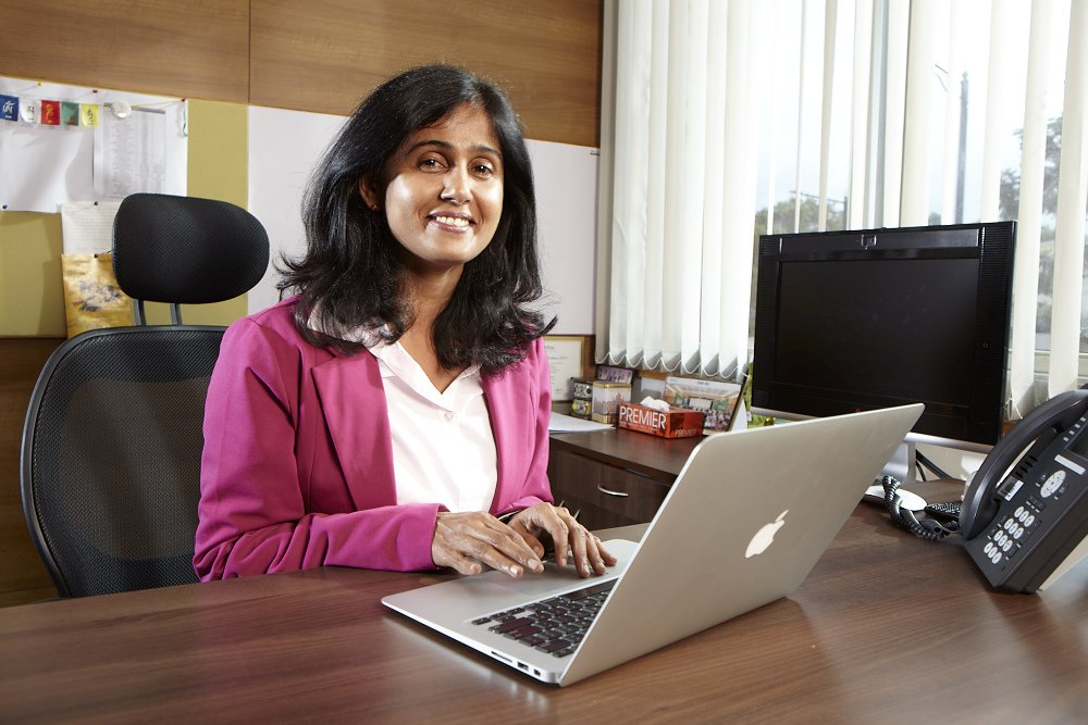 Interview: Women's Day Specials with Purnima Menon, Executive Vice President & CMO, CSS Corp