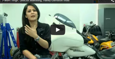 New Age Marketing: Pallavi Singh, Director Marketing, Harley-Davidson India