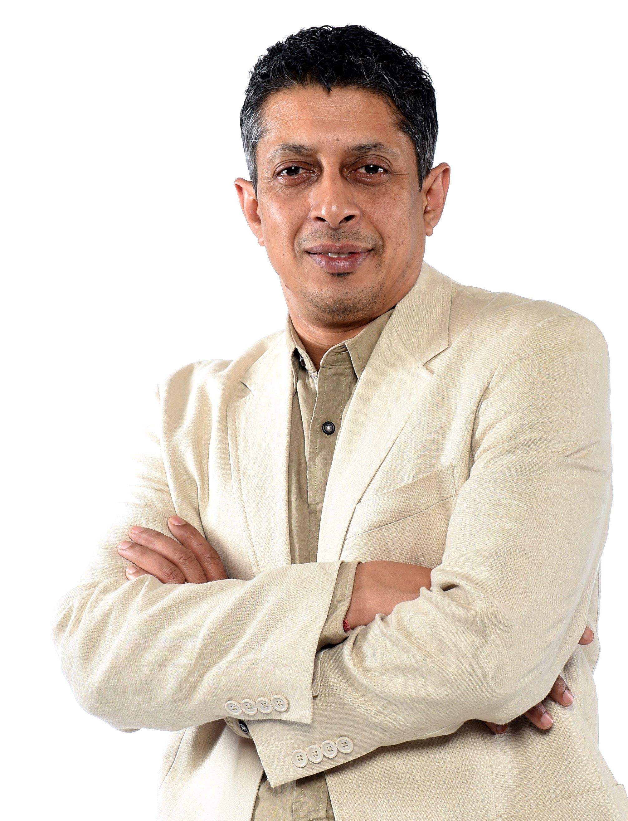DBS Speaker 2015: Rajesh Kumar Jindal, Head of Marketing, SAP- Indian Subcontinent