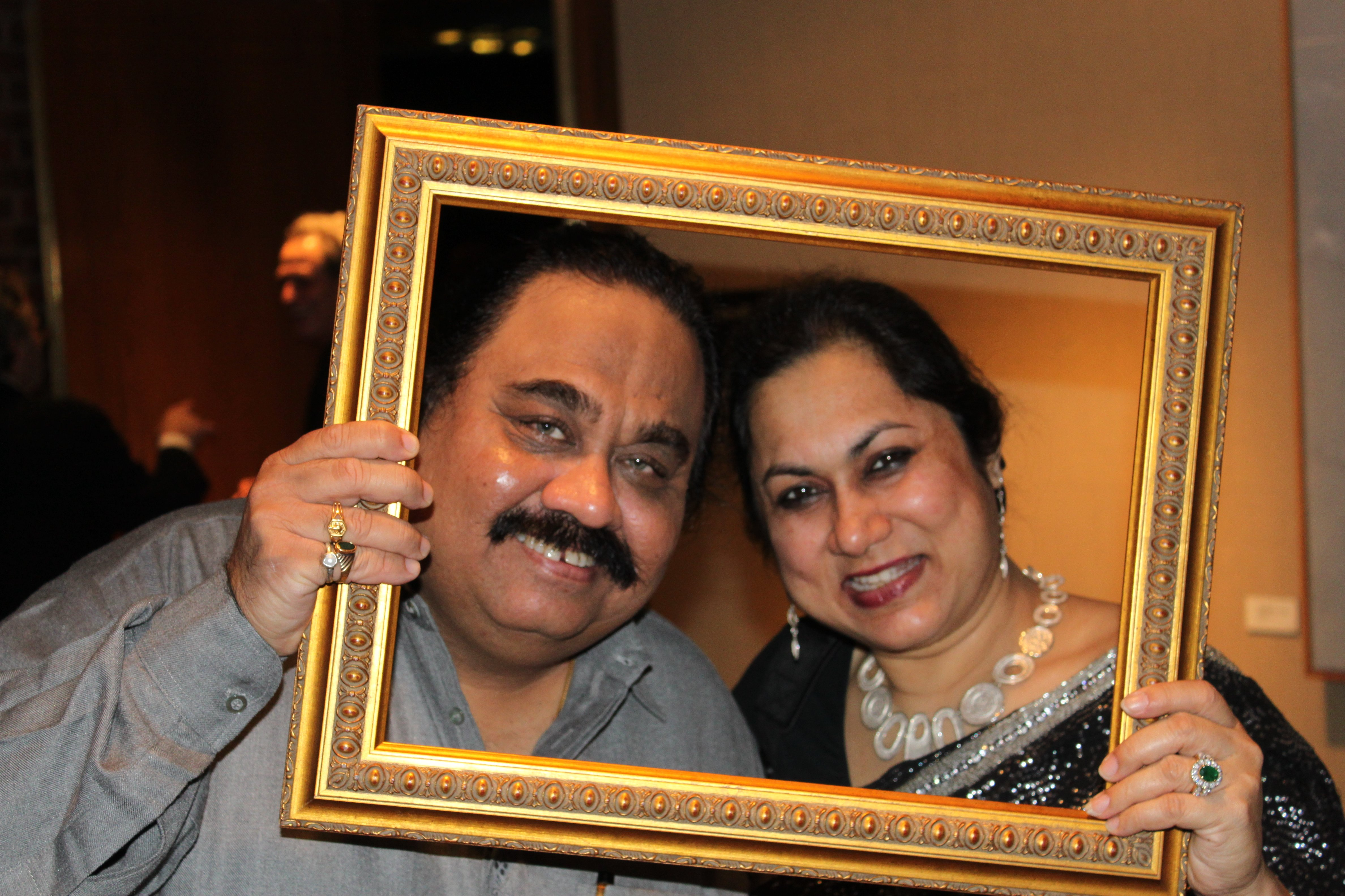 Power Couple: Tanya & Sandeep Goyal, Mogae Media