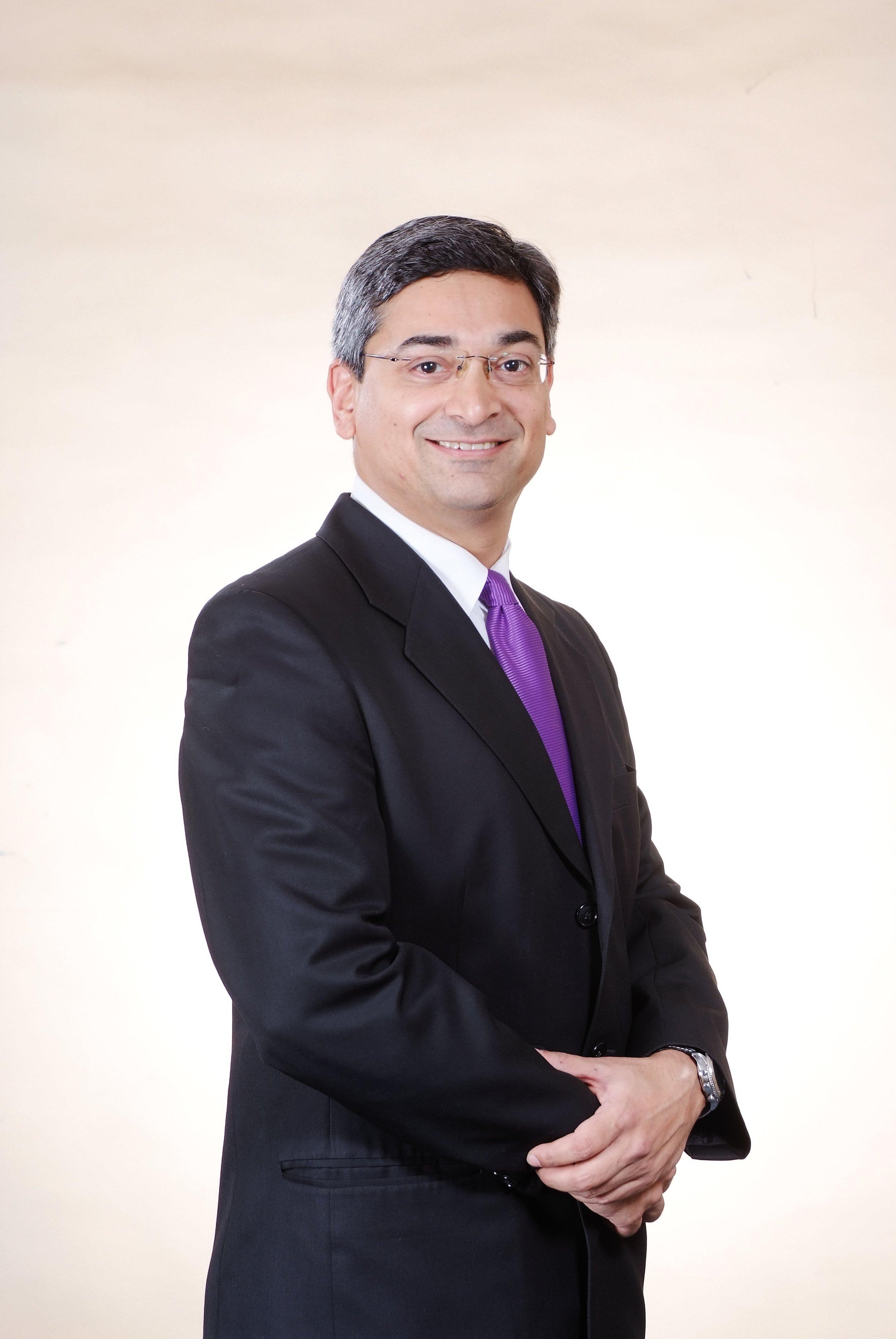 DBS Speaker 2015: Jaideep Gokhale, Tetra Pak