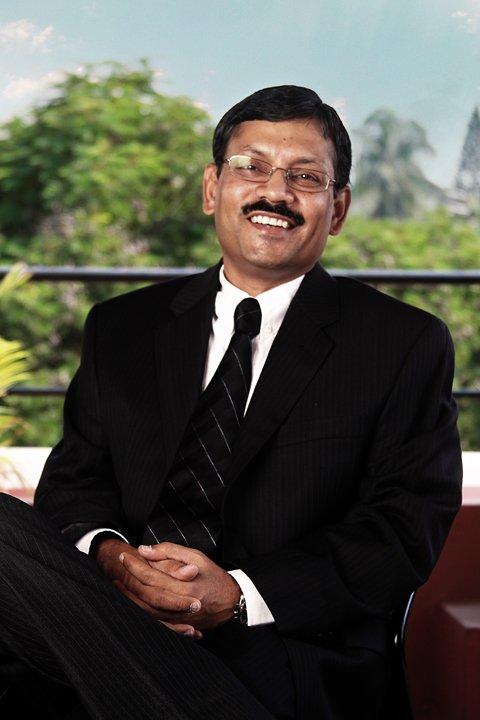 BBS Speaker 2015: Vipul Parekh, Co-Founder, CMO & CFO at BigBasket