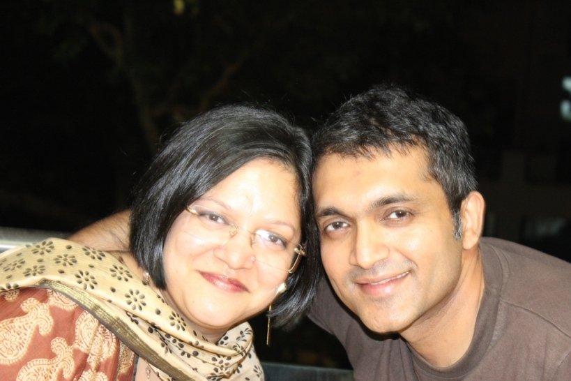 Power Couple: Deepali Naair, Mahindra Holidays & Resorts India & Rajesh Nair,Tata Motors