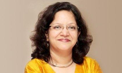 MBS Speaker 2015: Deepali Naair, Chief Marketing Officer, Mahindra Holidays & Resort India Limited