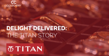 Delight Delivered: The Titan Story