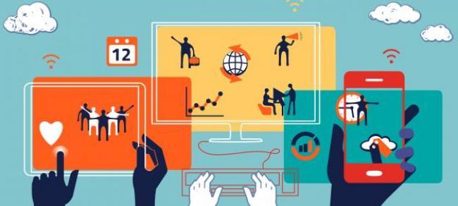 Five Strategic Imperatives for Digital Brand Building