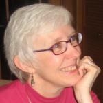 Marcia Riefer Johnston