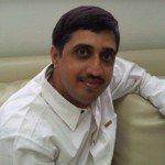 Venke Sharma