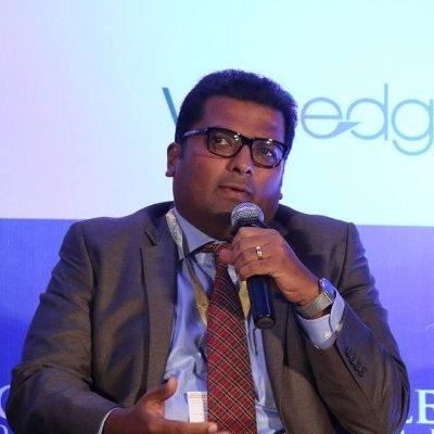 Chai Break with MVS Murthy, VP Marketing, TATA AIG