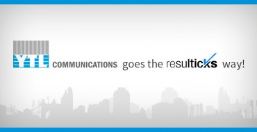YLT Communications Goes The Resulticks Way!