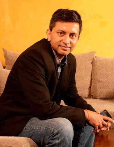 Apps In Your Pocket: Siddharth Banerjee, Vodafone India