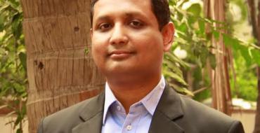 Chai Break With Suvodeep Das, Sodexo SVC India