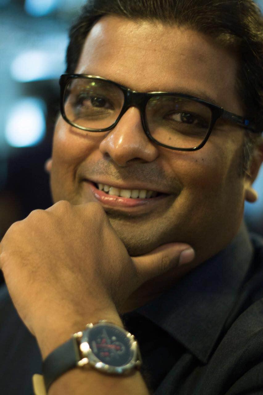 The Entrepreneur Journey- GuruKool: MVS Murthy, WorkApps