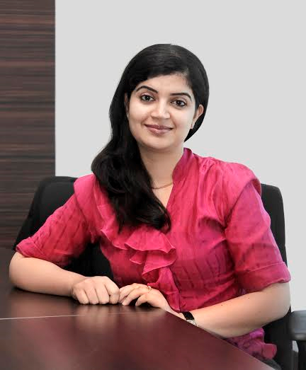 Chai Break with Veetika Deoras, Tata Capital