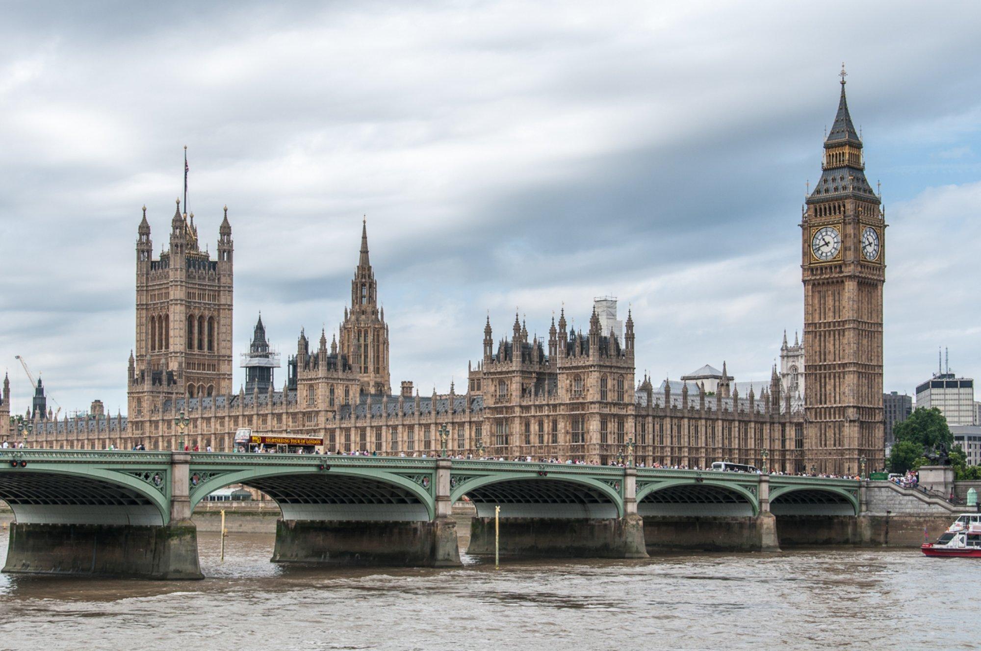 #LondonIsOpen – Brilliantly Designed Campaign