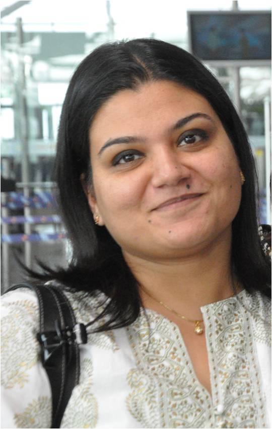 Chai Break with Arnika Dixit, VP Marketing – American Express, India