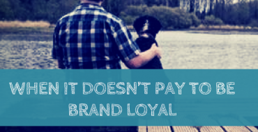 To Be, Or Not To Be – Loyal To Brands