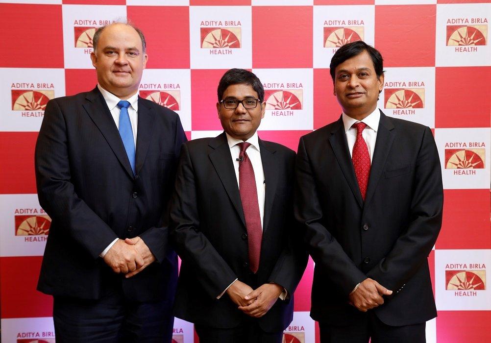 "Aditya Birla Financial Services Group Puts ""Health First"" into Health Insurance"