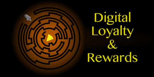 Loyalty, Rewards, and Progress in the Digital Era
