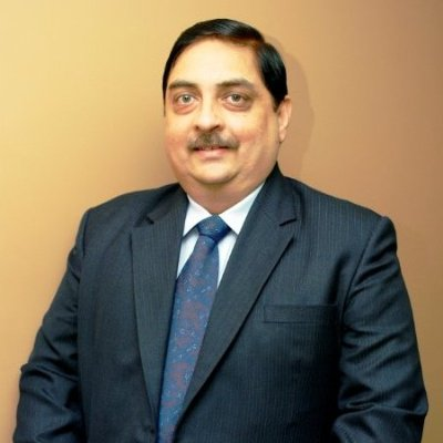 IT Marketing Leader: Nand Kishore Badami, Chief Marketing Officer, Cisco India and SAARC