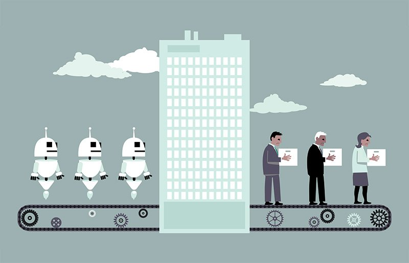 Marketing and Artificial Intelligence: Make Your Job Robot-Proof