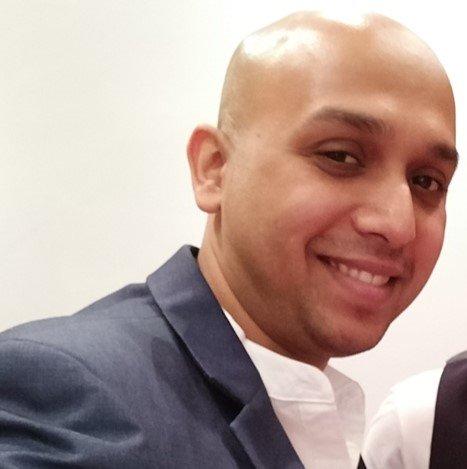 Chai Break with Deepak M, Head of Marketing, Skylark Mansions