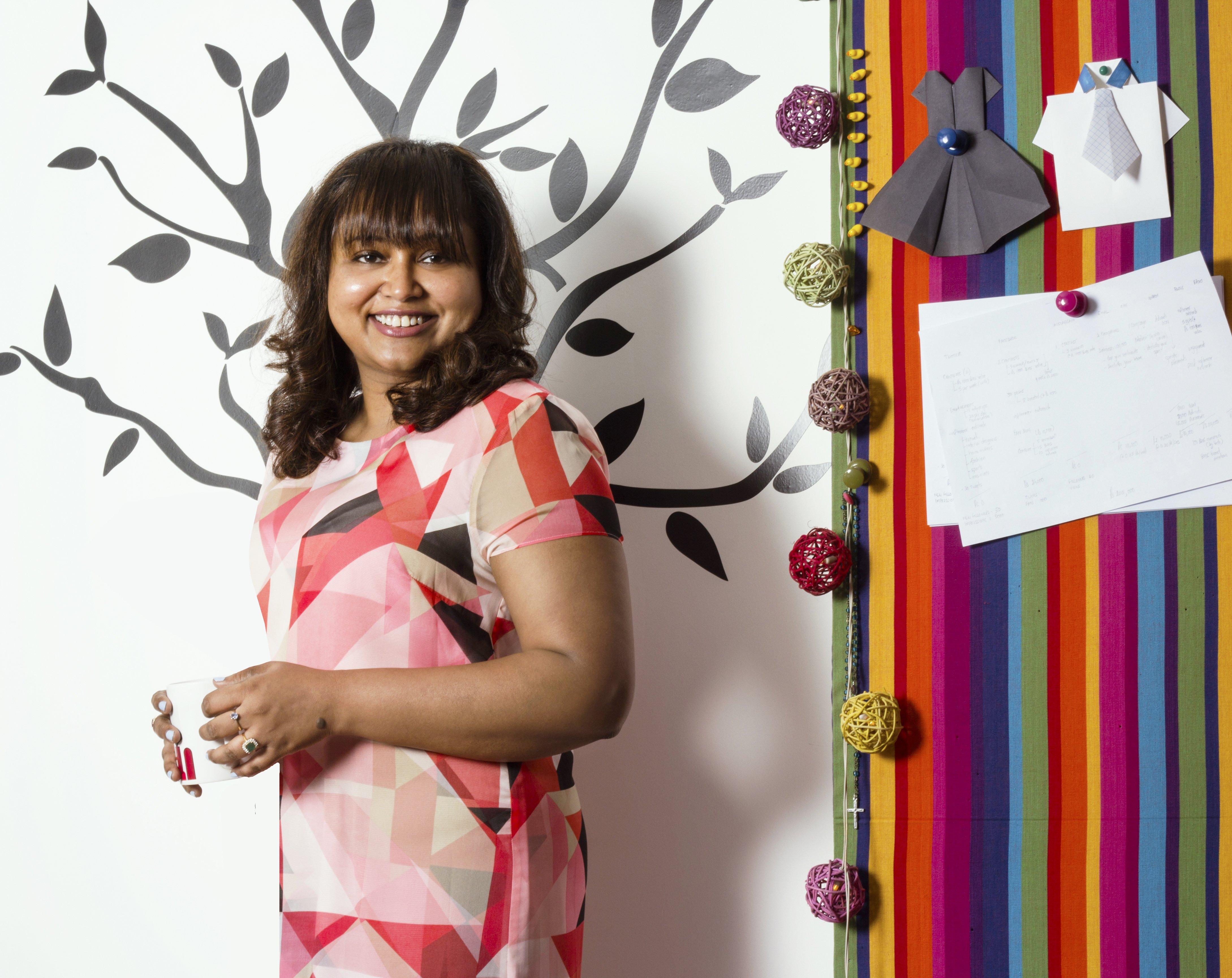 Beyond Pink: Sowmya Nanjundaiah, CEO, INCITE
