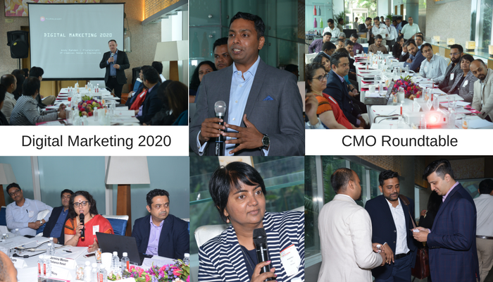CMO Roundtable: Leaders Need to Unlearn Past Paradigms