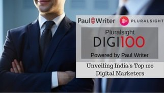 Pluralsight Digi100 List Powered by Paul Writer