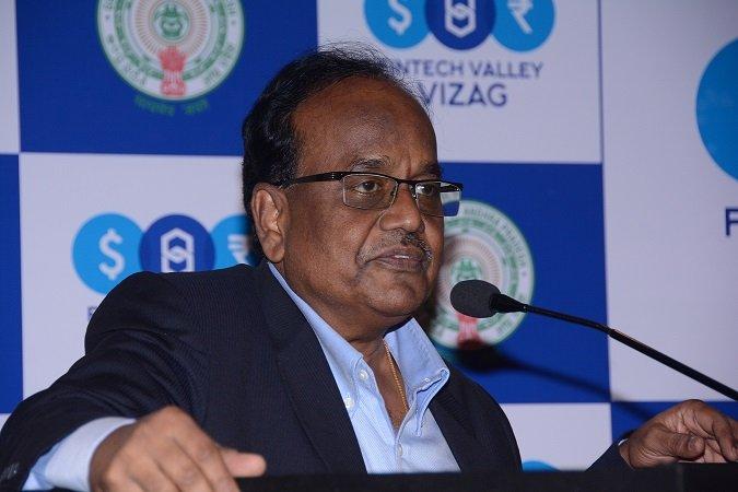 Andhra Pradesh Government through Fintech Valley Vizag
