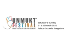 Unmukt Festival India's Original Senior Solutions Expo