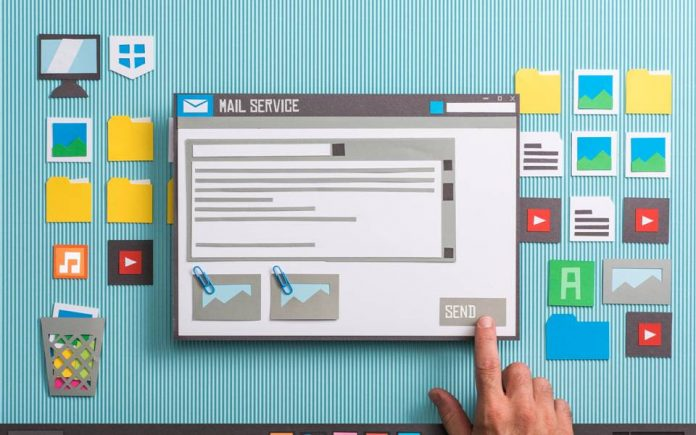 Email is Dead. B2B Businesses Need to Wake Up to the Social Revolution