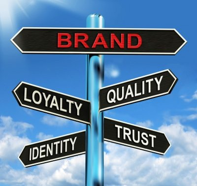 Most Trusted Brands 2014