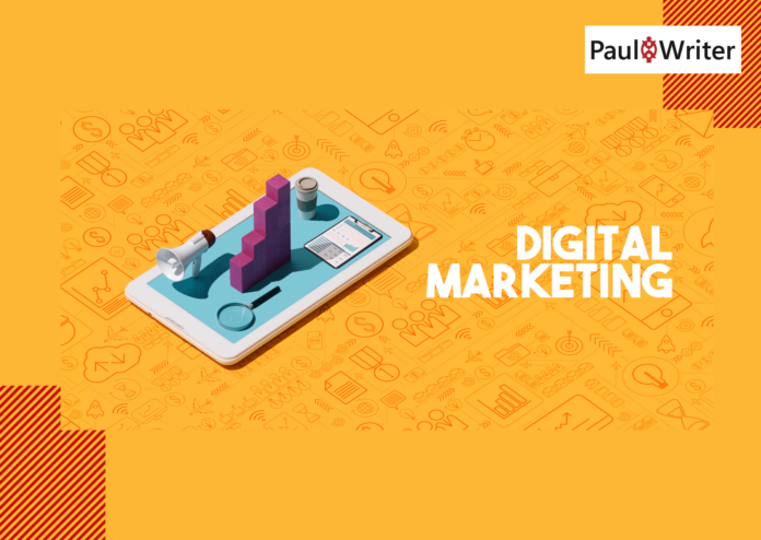 Digital Marketing Research