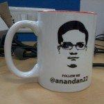 Anandan Pillai
