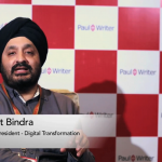 Marketing 2020: Chai Break with Jaspreet Bindra, SVP – Digital Transformation, Mahindra