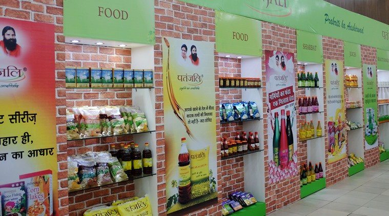 Patanjali - Can The Top Upstart Indian Brand Continue To Grow?