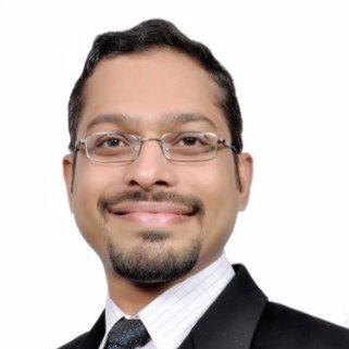 Kiran Veigas, Associate Director and Head, Corporate Strategy and Marketing, Happiest Minds Technology