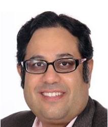 Pratik Majumder, Chief Marketing Officer, Times Internet
