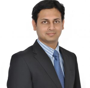 Sandipan Mitra, Co- Founder and CEO, Hunger Box