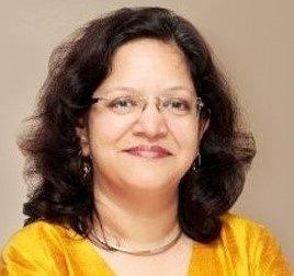 Deepali Naair, Chief Marketing & Digital Officer, IIFL Wealth