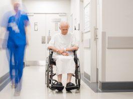 Hospital Experience - Representative Image