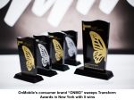 OnMobile's Consumer Brand ONMO Sweeps Transform Awards in New York with 5 Wins