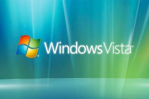 Tech- Windows Vista