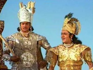 TV Shows You Should Know About: Mahabharat