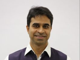 Sujeet Mishra to Head Marketing at Times Now